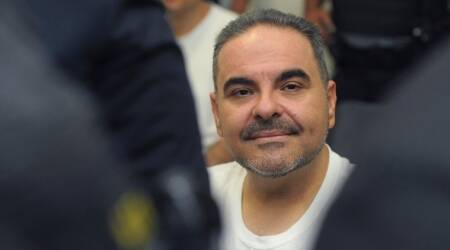 Former El Salvador president sentenced to 10 years in prison