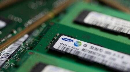 Samsung plans lower chip growth amid price concern, sources say