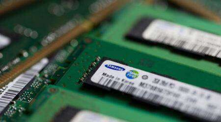 Samsung plans lower chip growth amid price concern