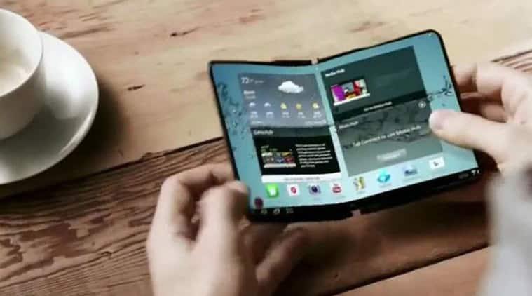 smartphone releases 2019