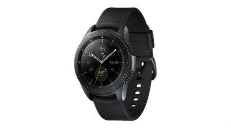 Samsung Galaxy Watch launched in India: Price, specifications and features