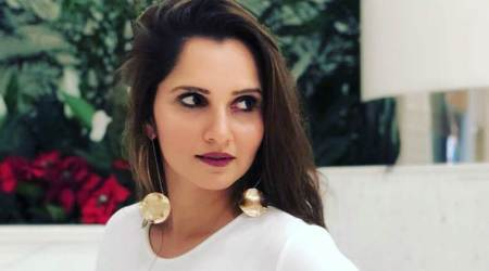 A Perfect Ace: Getting candid with Sania Mirza