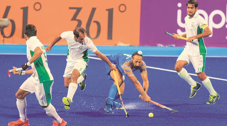 Midfield engine Sardar Singh runs out of steam, announces retirement
