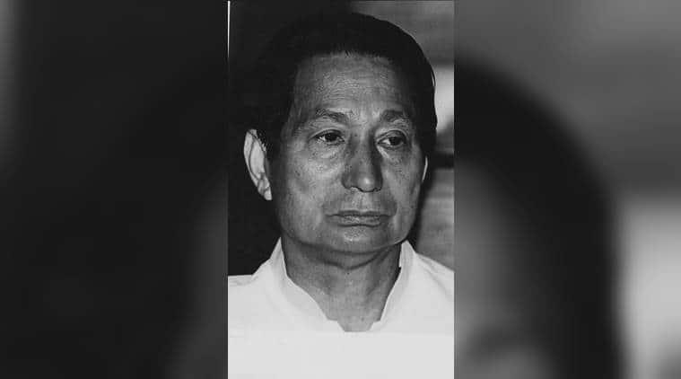 Naga peace accord, BJP, National Socialist Council of Nagalim Isak-Muivah, Nagaland, Northeast News, Indian Express