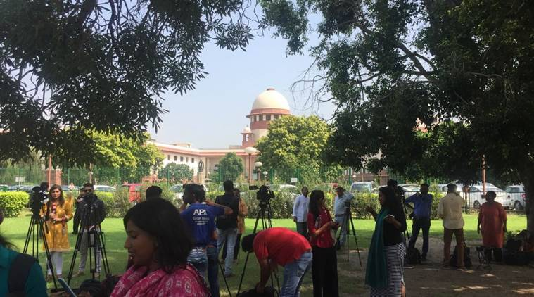 Glaring colonial vestige buried: How foreign media covered the Section 377 verdict