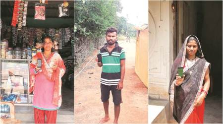 The stories of three people in Bastar and an election sop: a smartphone
