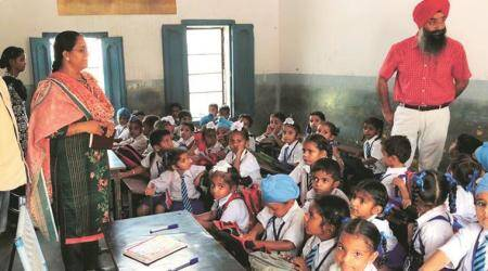 AAP has proposed to install 1.4 lakh CCTVs in classrooms.
