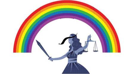 Lesbian couple, gay sex, Kerala news, kerala high court, lesbian couple moves in, section 377, LGBTQ, india news, indian express news