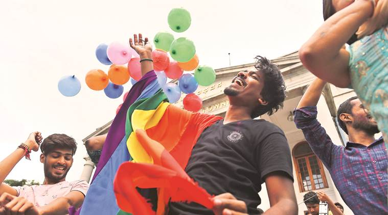 Section 377, Section 377 verdict, BJP on section 377, Congress on Section 377, Section 377 timeline, section 377 decriminalised, section 377 supreme court verdict, section 377 legal, 377 verdict, gay sex