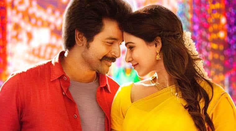 Seema Raja movie review Sivakarthikeyan,Samantha Akkineni