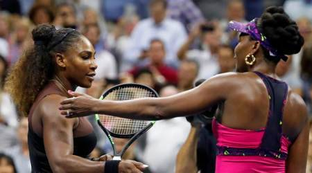 US Open 2018: Serena Williams matches her easiest win over Venus in rout, Sloane Stephens fends off Victoria Azarenka