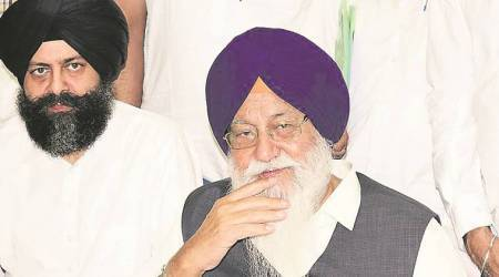 Sukhbir informed me at last moment about plans to pardon Dera head, I warned him against it: Avtar Singh Makkar
