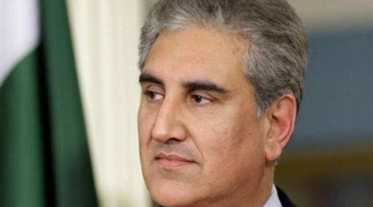 Pakistan Foreign Minister Shah Mehmood Qureshi to visit Afghanistan on Dec 15