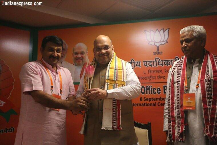 Amit Shah: Narendra Modi charisma to return party to power