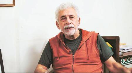 Naseeruddin Shah: I'm hardly an example worth emulating