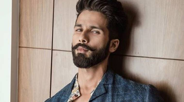shahid kapoor on arjun reddy