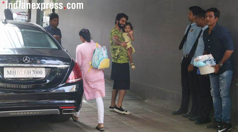 shahid kapoor, misha photos