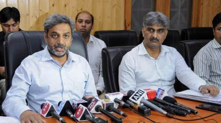 Jammu-Kashmir panchayat polls to be held in 9 phases from November 17