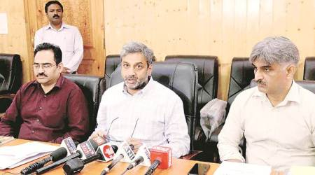 Jammu-Kashmir panchayat polls to be held in 9 phases