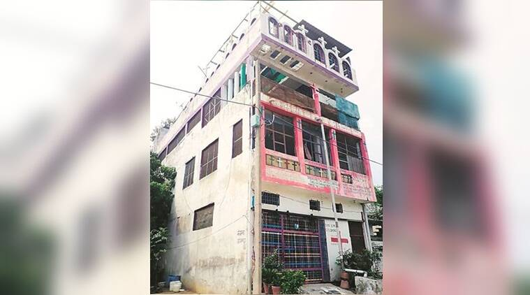 Ludhiana illegal shelter home: 3 children still missing, evidence of conversion to Christianity
