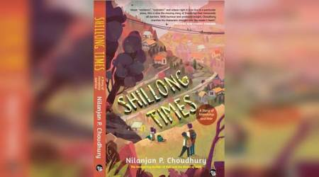 Shillong Versus Shillong: a coming-of-age novel follows unlikely friendships in troubled times