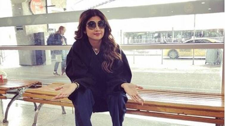 We are not pushovers: Shilpa Shetty alleges racism at Sydney Airport
