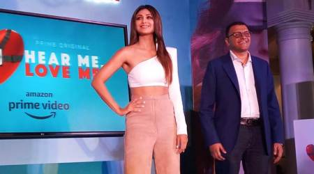 Hear Me Love Me trailer: Shilpa Shetty tackles love in a brand new fashion