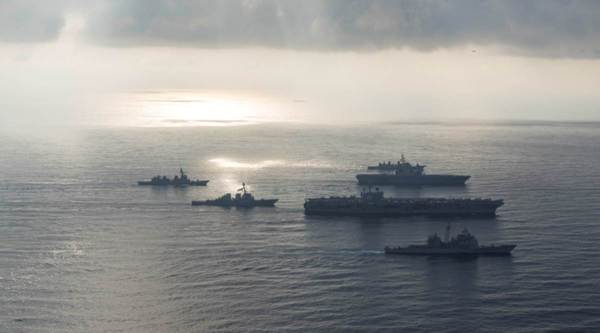 US presses China to halt militarisation of South China Sea