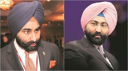 Upcoming payouts a possible trigger for Singh brothers feud