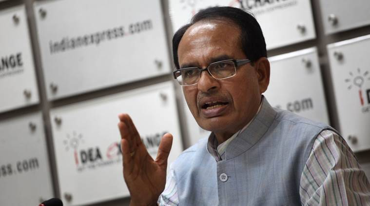 To placate protesting upper-castes, MP CM Chouhan announces move to dilute SC/ST atrocities law