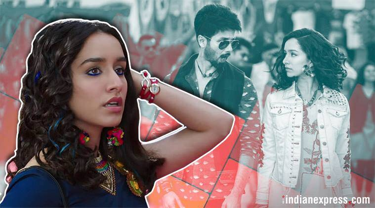 Shraddha Kapoor: Shahid Kapoor has got a side which is completely bonkers