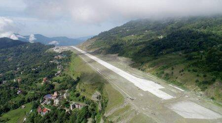 Sikkim gets 1st airport; Pakyong AAI's first greenfield in India