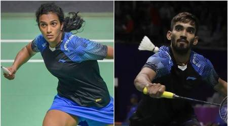 China Open 2018 Badminton Live Score Streaming: PV Sindhu loses first game; Kidambi Srikanth bows out