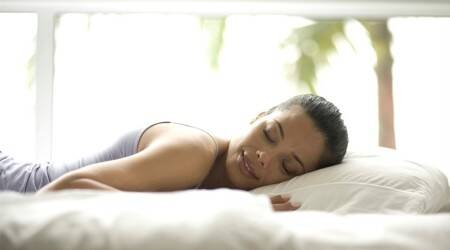 Have a good night's sleep: Shower tips for people who keep tossing and turning in bed