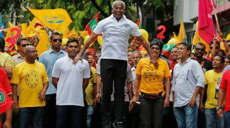 Why Maldives electing Ibrahim Mohamed Solih as its new president matters to India