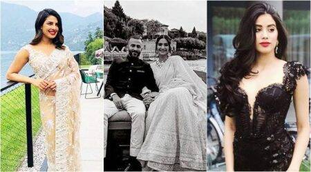 Priyanka Chopra, Sonam and Janhvi Kapoor attend Isha Ambani's engagement bash in Italy