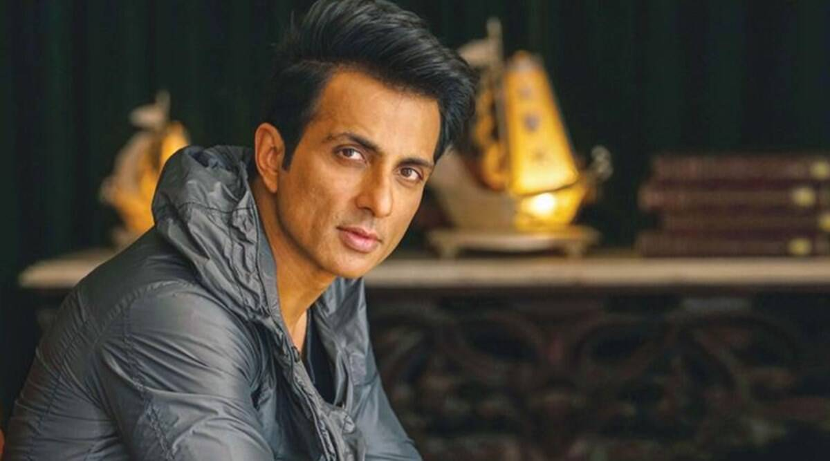 Sonu Sood reveals number of 'HELP messages' he receives in a day | Entertainment News,The Indian Express