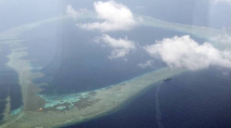 Top Philippine court orders government to protect South China Sea