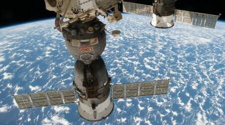 Soyuz spacecraft fracture caused by human error: Roscosmos
