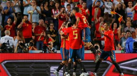 UEFA Nations League Roundup: Spain humiliate Croatia with thumping win
