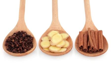 Health benefits of favourite Indianspices