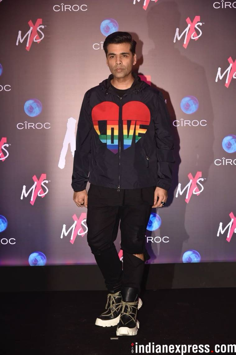karan johar photos