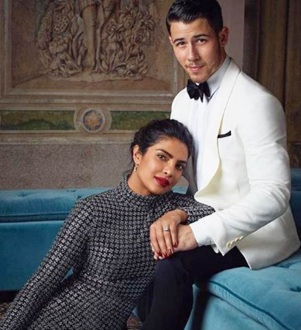 priyanka chopra and nick jonas news