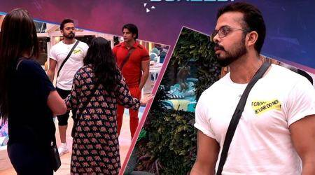 Bigg Boss 12: Too early for Sreesanth to be a rebel