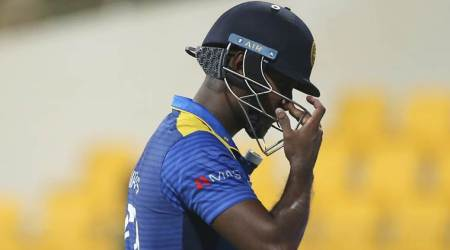Asia Cup 2018: No ray of hope in sight as Sri Lanka wade deeper into the tunnel