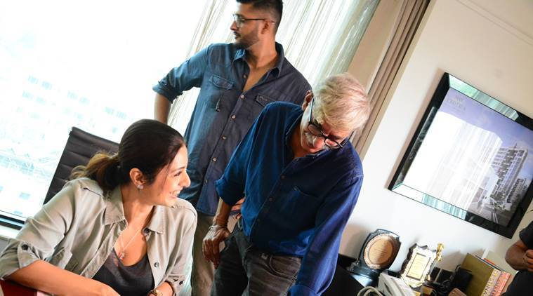 sriram raghavan, anil dhawan, andhadhun, movies, interview, thriller, crime, badlapur, ayushman khurana, indian express, indian express news