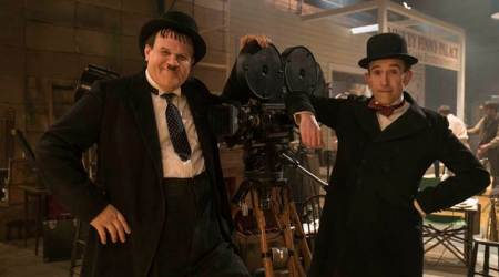stan and ollie trailer