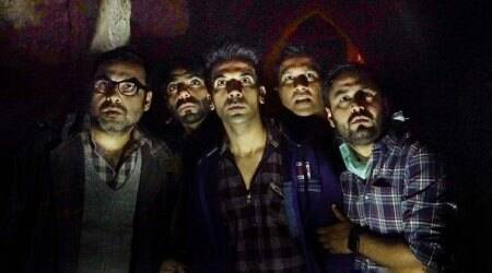 Stree box office collection day 2