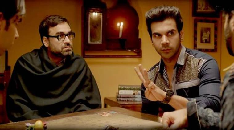 Stree box office collection day 7 rajkummar rao film earns rs crore entertainment news - Box office collection news ...