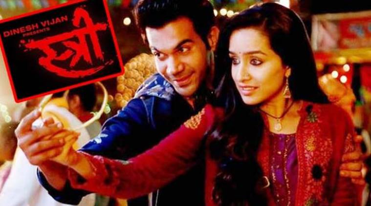 Stree box office collection Day 14: Rajkummar, Shraddha film earns Rs 95.53 crore